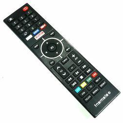 Element KY49C-178F OEM Original Smart TV Remote Control for