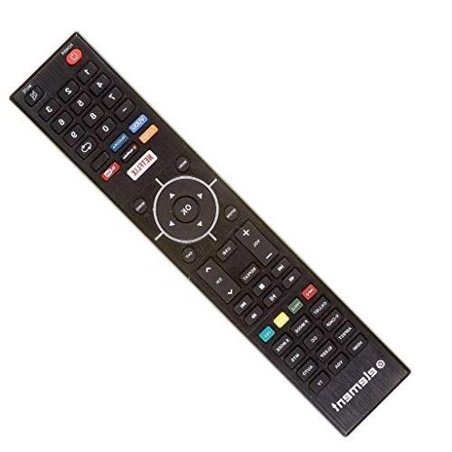03b03 tv remote control