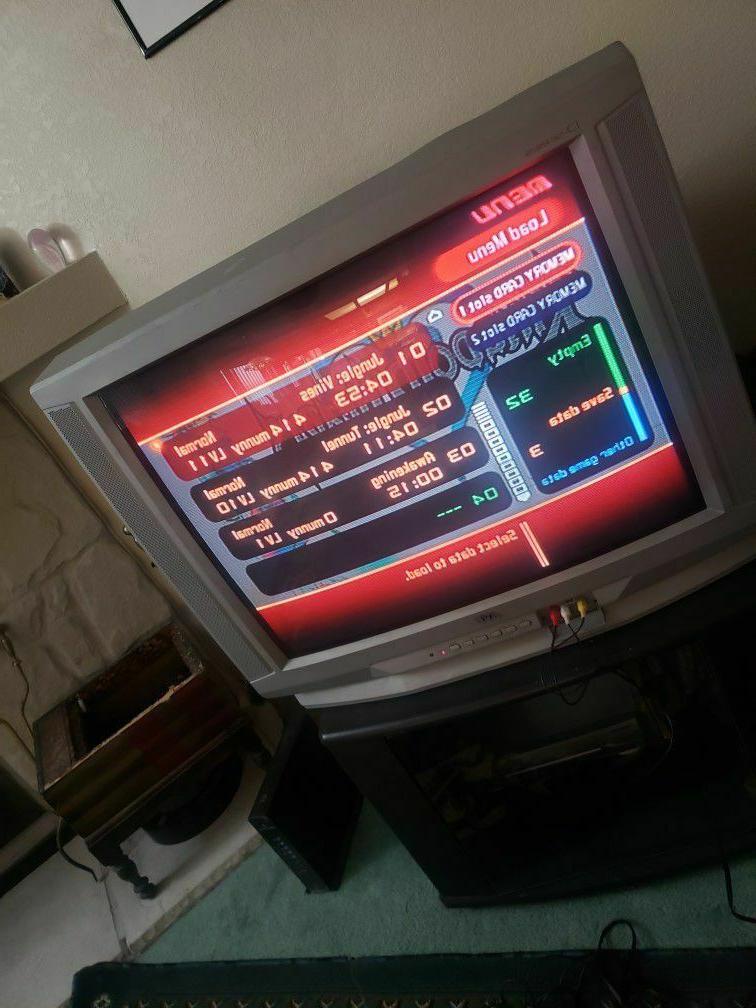 32d303 32 crt tv d series retro