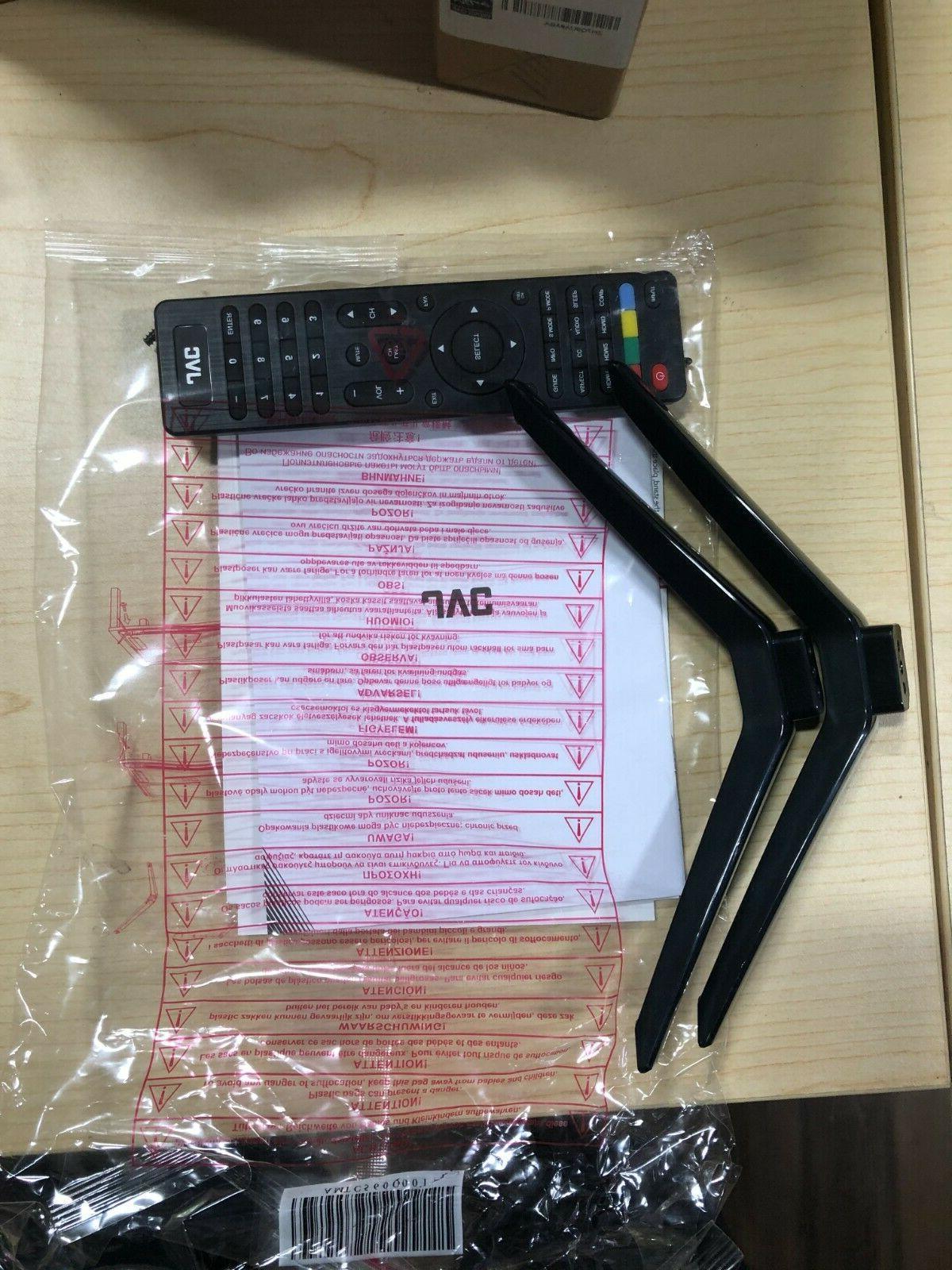 """JVC 40"""" Series 1080p LCD -"""