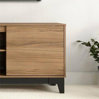 Stand 72-inch Black