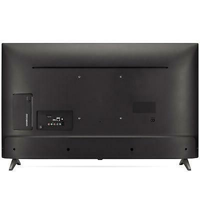 LG 4K HDR Smart UHD TV -