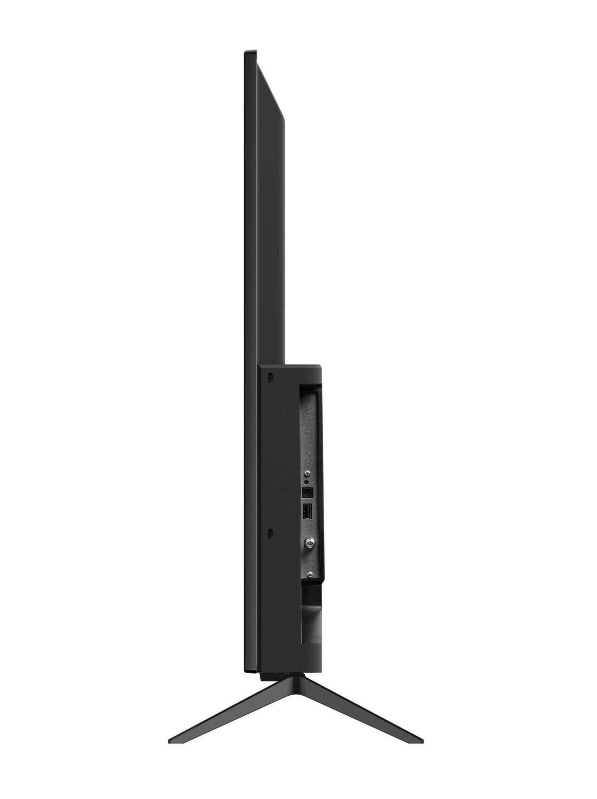 """JVC 65"""" 4K UHD 2160p Smart TV"""