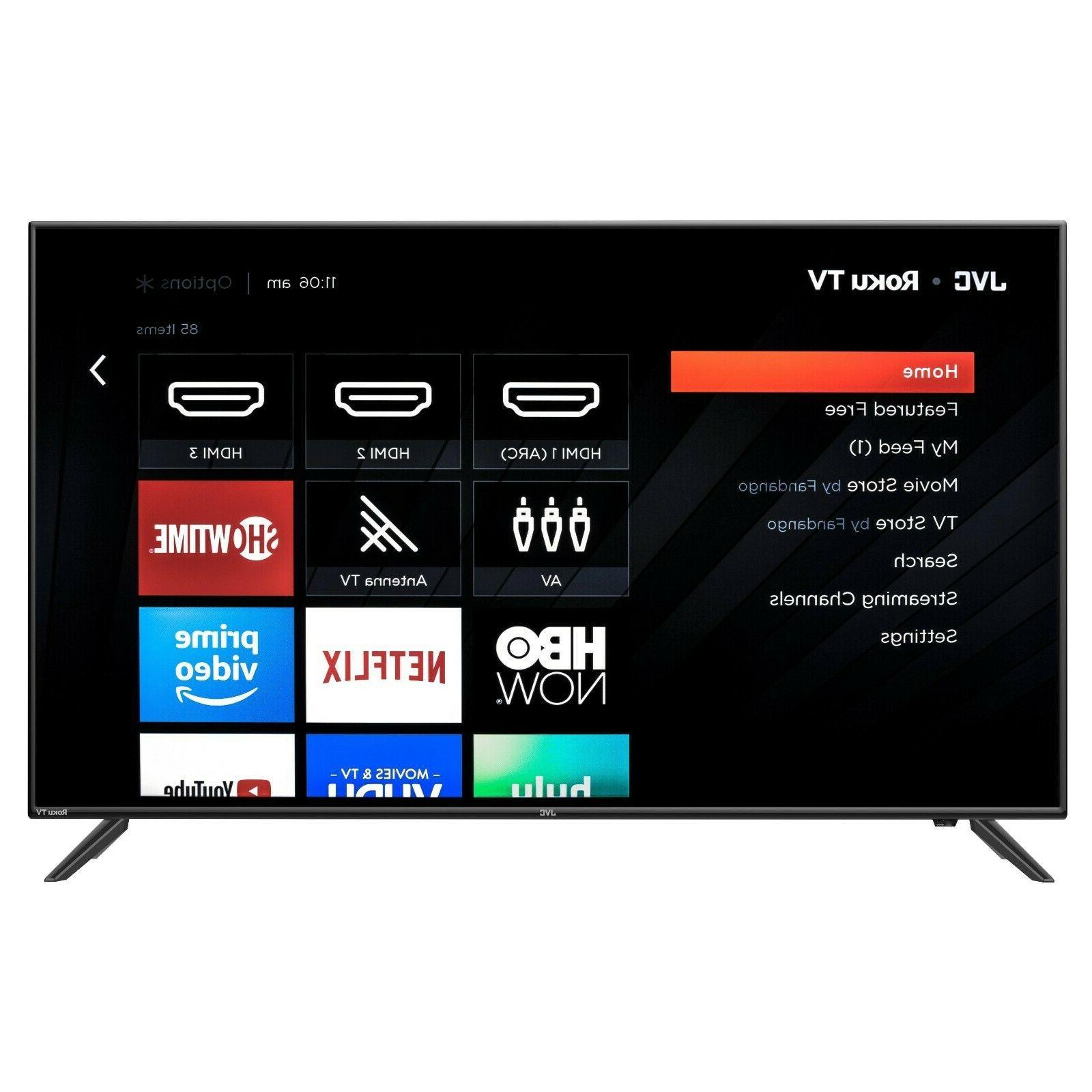 """SAMSUNG 50"""" UHD 2160p LED TV UN50NU6900"""