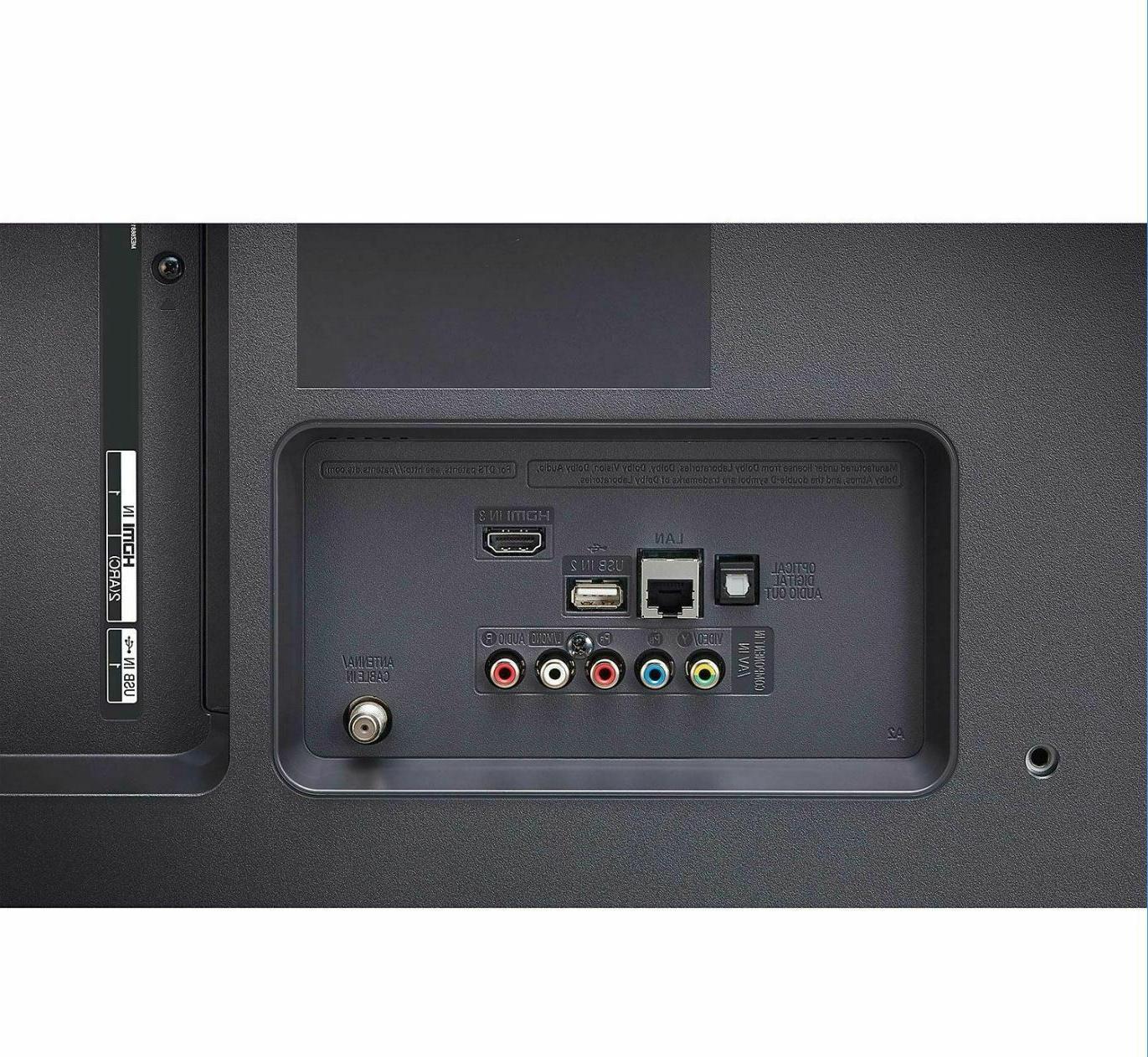 55 Inch Ultra LG 7300 ThinQ 55UM7300AUE