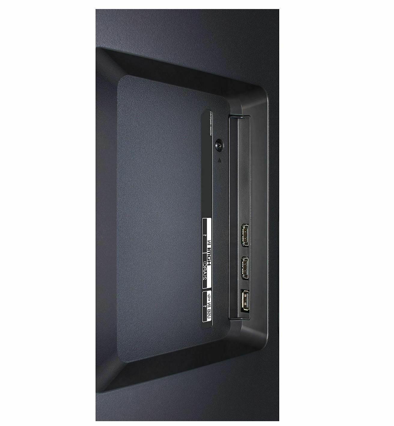 55 Inch 4K HD LG 7300 Series ThinQ 2019
