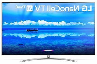 65 4k hdr smart led nanocell tv