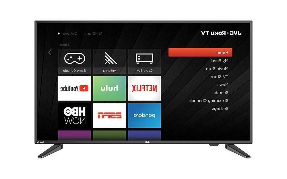 UHD 2160p Smart TV