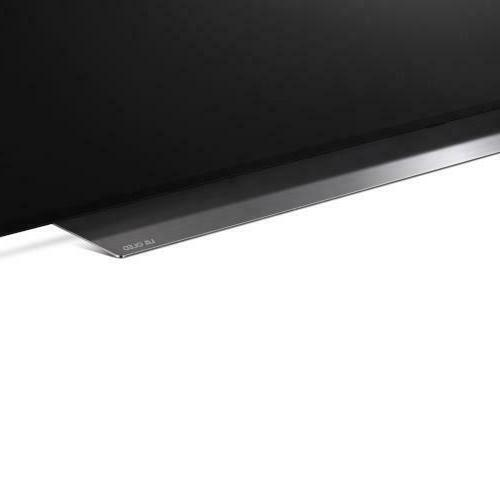 LG CX OLED 4K TV Thin AI and Alpha Gen OLED65CX