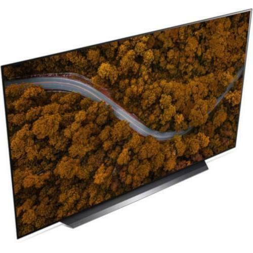 LG OLED Thin Q AI Alpha OLED65CX