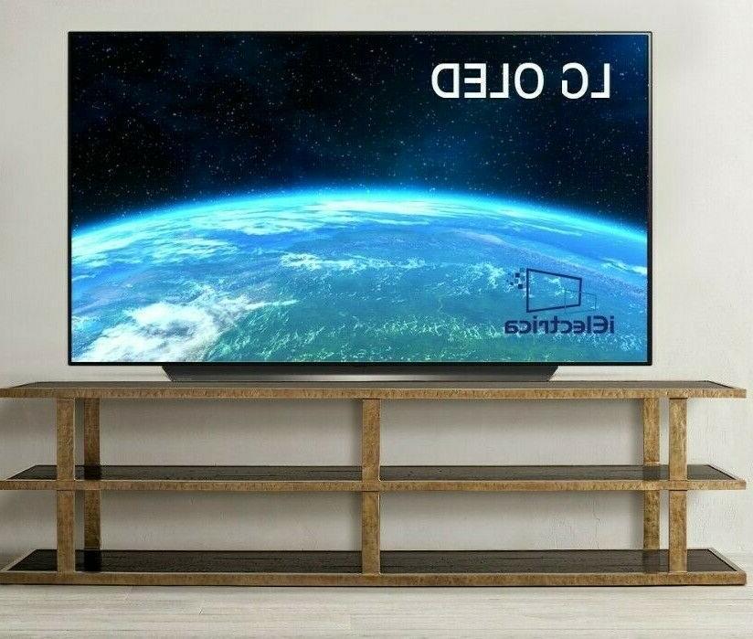 65 cx oled 2020 4k smart tv