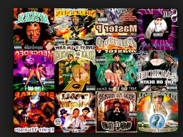 90s 2000s no limit records no8to12tv dvd