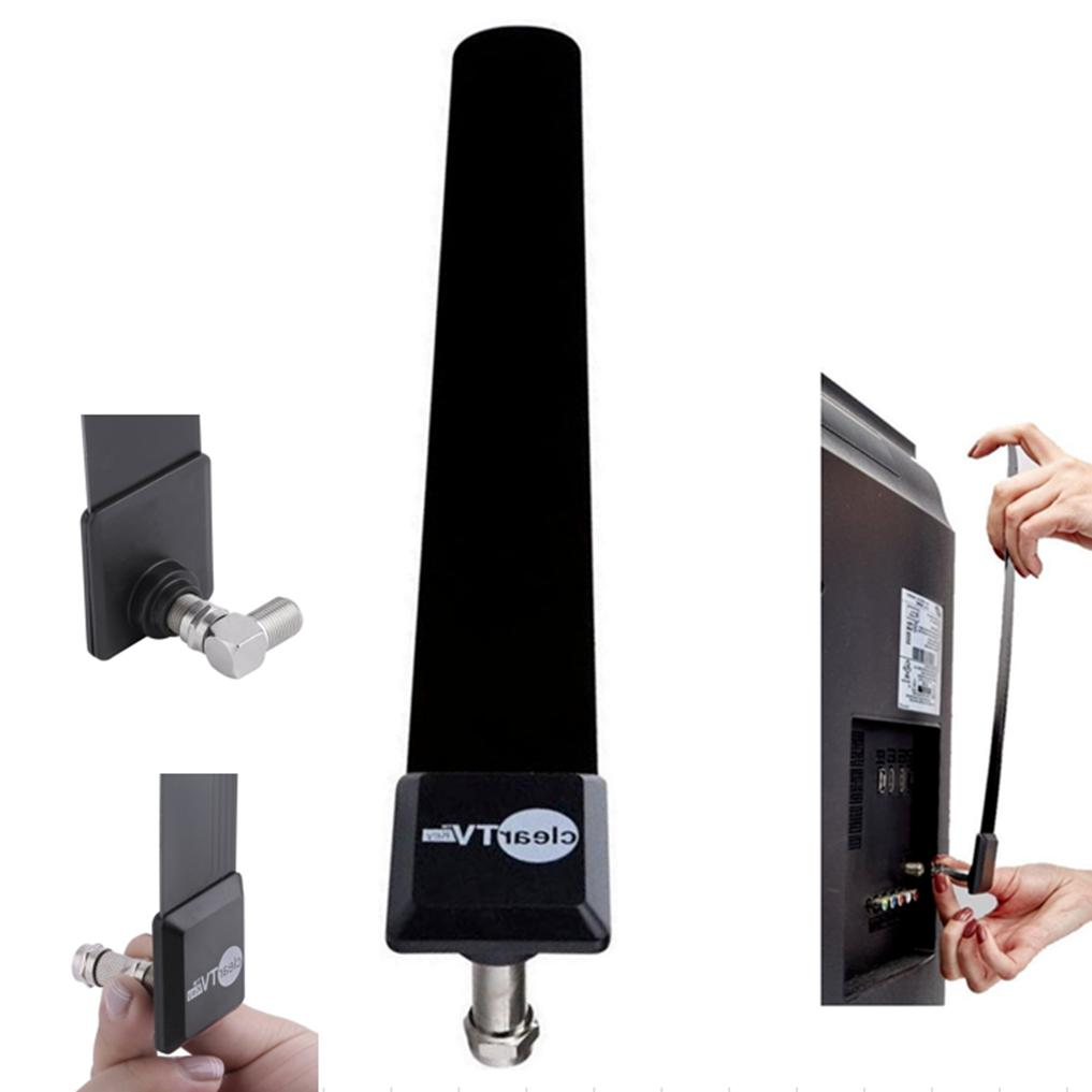Clear TV Key For FREE HDTV TV Indoor Ditch As on
