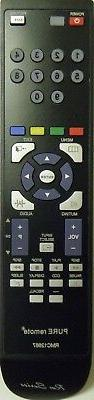 Brand New Replacement JVC RM-C1230 TV Remote Control - Repla