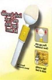 Clever Egg Cracker and Clever Scrambler by As Seen On TV