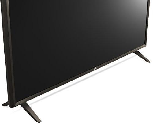 LG Electronics 43UK6300PUE 4K Ultra LED