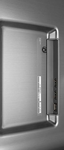 LG 4K Ultra LED TV