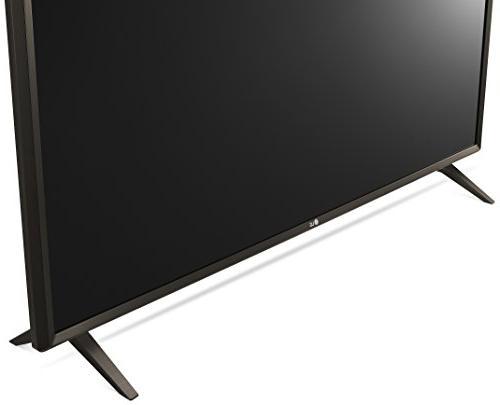 LG Electronics 49UK6300PUE 49-Inch 4K LED