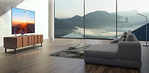 LG Electronics 4K Smart LED TV