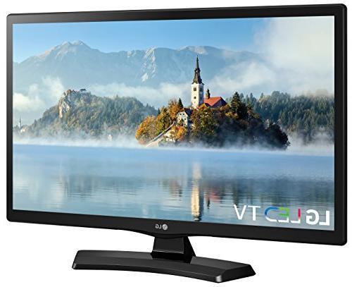 LG Full TV