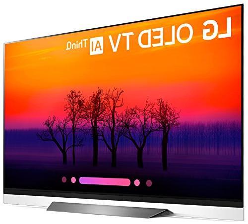 4K Ultra HD OLED