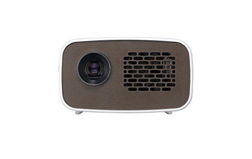 LG Electronics PH300 Minibeam TV Tuner