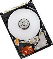 Hitachi Endurastar 80GB PATA J4K100 HEJ421080G9AT00 HD