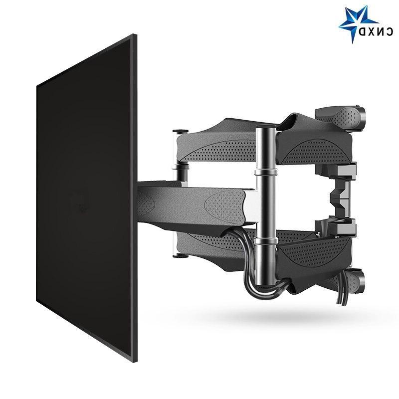 """Full Motion 32""""-60"""" LCD LED TV <font><b>Mount</b></font> 6 Swing Arms <font><b>VESA</b></font> 400x400mm"""