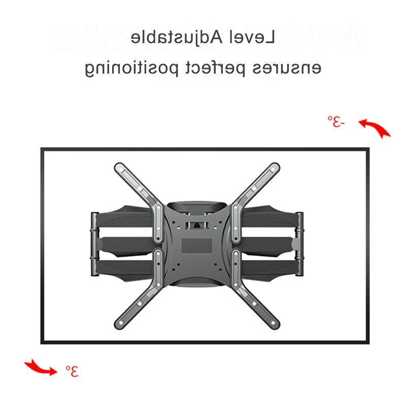 """Full 32""""-60"""" LCD LED TV <font><b>Mount</b></font> Retractable <font><b>Mount</b></font> Swing MAX 400x400mm"""