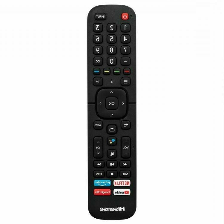 Hisense UHD HDR TV - *58H6570G