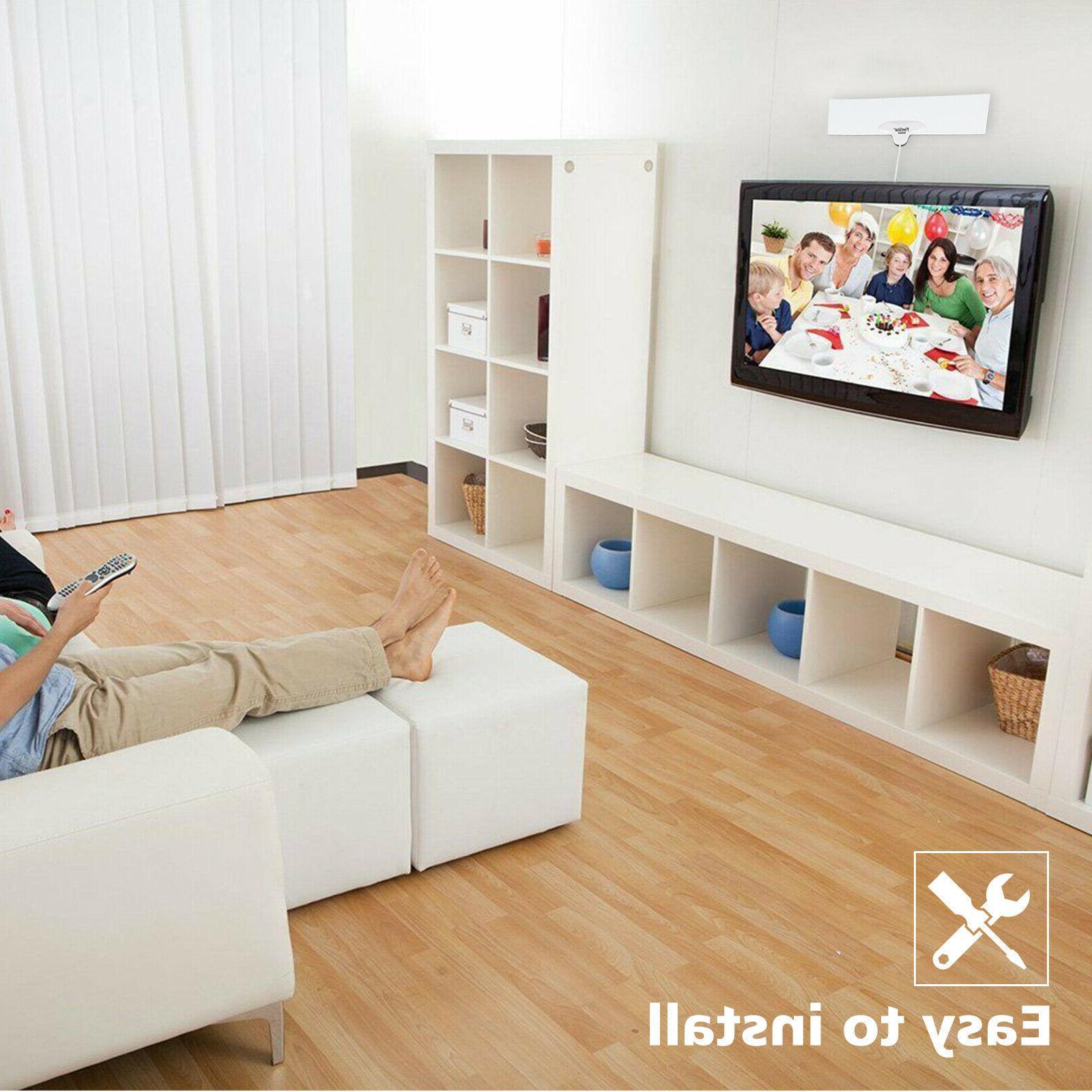 HD Converter Indoor TV
