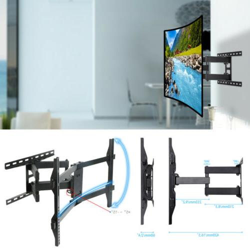 Articulating Wall Bracket For UHD Vizio Ph