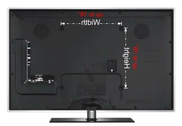 Wall Mount LED LCD Plasma 42 46 50 55 65