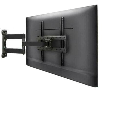 moveable wall mount tv bracket hanger holder