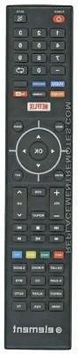 NEW Element Remote Control for  E2SW3918, E2SW5018, E4SFC421