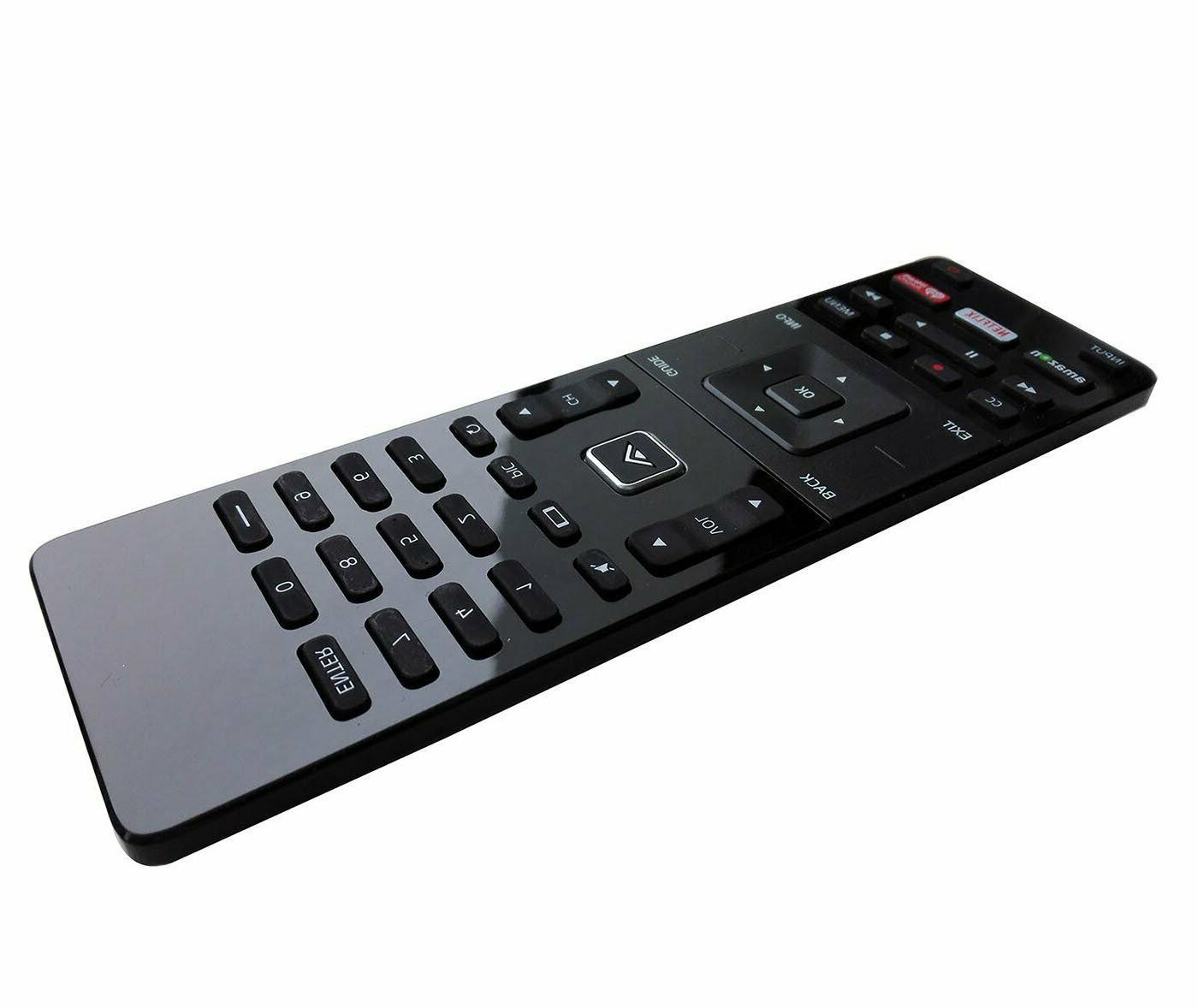 New XRT122 for TV with Key