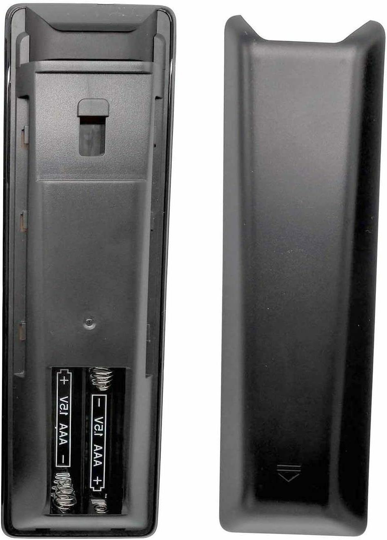 Pack 2! XUMO XRT122 Remote - Vizio D55U-D1 D58U-D3