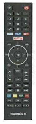 Original Element Remote Control for E2SW3918, E2SW5018, E4SW