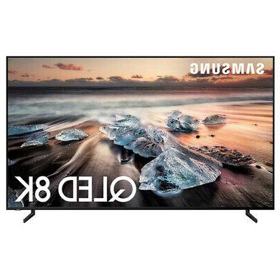 "Samsung QN75Q900RBFXZA 75"" 8K Smart QLED TV  - QN75Q900R"