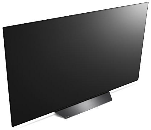 LG 4K HD OLED