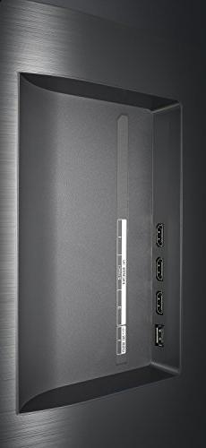 LG Electronics OLED55B8PUA 55-Inch 4K Ultra Smart OLED