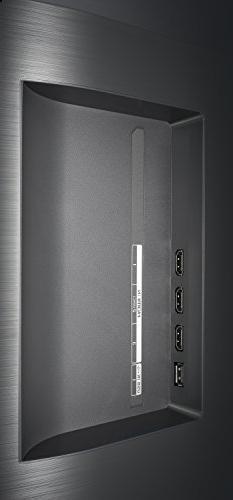 LG Electronics OLED65B8PUA 4K HD OLED