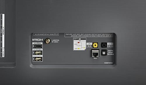 LG 4K Ultra OLED