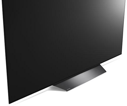 LG 4K Ultra Smart OLED