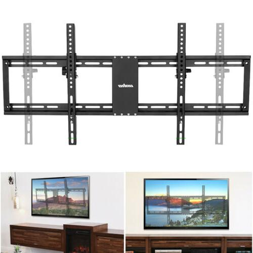 solid tv wall mount bracket holder stand