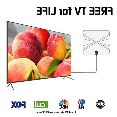 TV Antennas TV 1080P HD