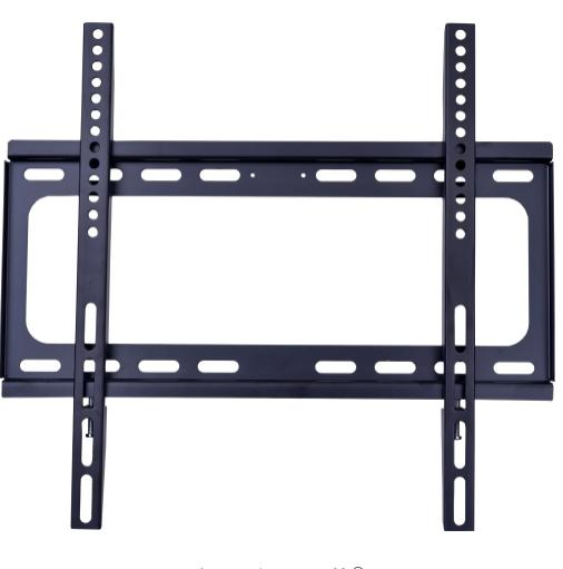 """Fixed Slim TV Wall Mount Bracket For 25""""-55"""" Inch Flat Scree"""