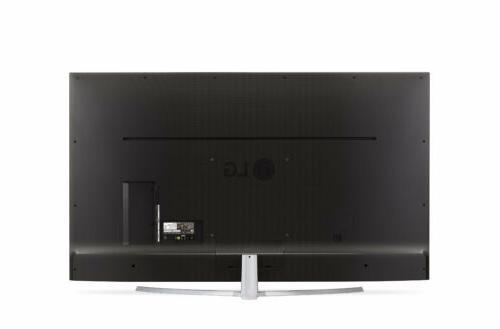 LG 2160p 16:9 - - - DTS, ULTRA - 20 W LED - Smart TV 3 x HDMI USB - Wireless -
