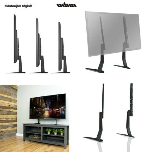 """Universal tv Stand Base For 22"""" -55"""" Flat Screen Sony Vizio"""