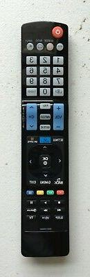 NEW USBRMT AKB73756567 Remote Control sub AKB73615309 For LG